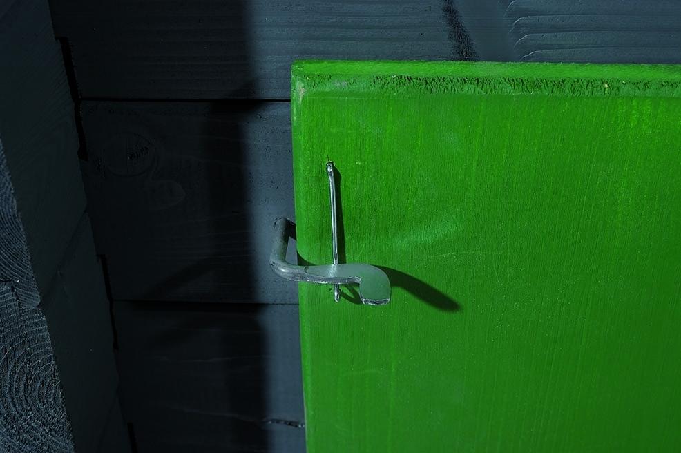 Hochbeet Grafenegg 150 X 85 X 100 Vintage Grau