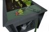 GASPO Hochbeet Grafenegg - 150 x 85 x 100 - vintage-grau